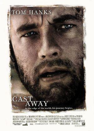 cast away Angststörung