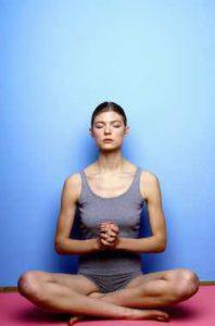 Generalisierte Angststörung Meditation